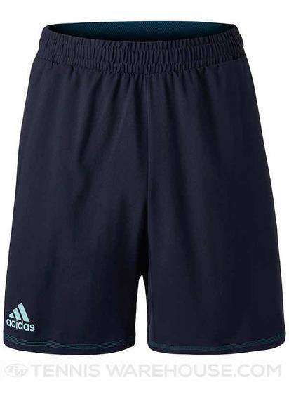 Short Tennis adidas Parley Talla Small