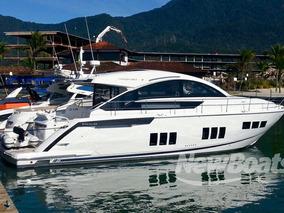 Fairline Gt 50 Targa Ñ Azimut Ferretti Princess Intermarine