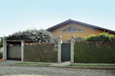 Casa Em Itoupava Norte, Blumenau/sc De 256m² 3 Quartos À Venda Por R$ 850.000,00 - Ca67537