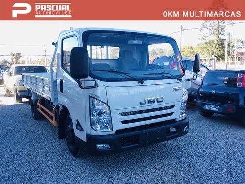 Jmc N720 N720 Wide 2021 0km