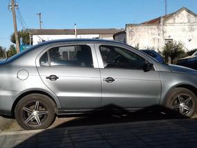 Volkswagen Gol 2011 Sedan Buen Estado...