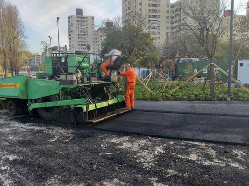 Imagen 1 de 9 de Bacheo Pavimento - Carpeta Asfáltica - Reparación