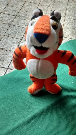 Tigre Kellogg