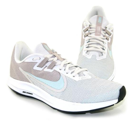 Tênis Nike Downshifter 9 Wmns - Aq7486