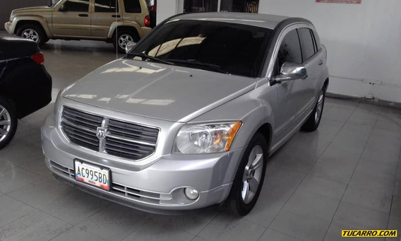 Dodge Caliber Lx Multimarca