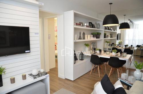 Imagem 1 de 30 de Apartamento Com 2 Dormitórios À Venda, 48 M² Por R$ 240.000,00 - Rocha - Rio De Janeiro/rj - Ap0075