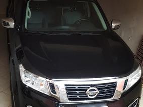 Nissan Frontier 2.3 Le Cab. Dupla 4x4 Aut. 4p 2017