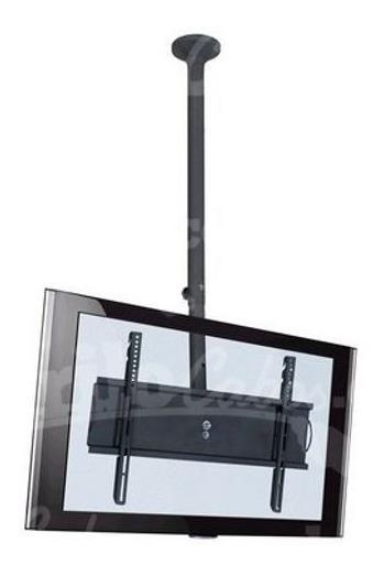 Suporte Teto P/ Tv Led/3d/lcd 35 A 65 Sky-pro-g 360 Graus