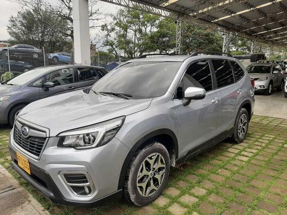 Subaru Forester Dynamique 2.0