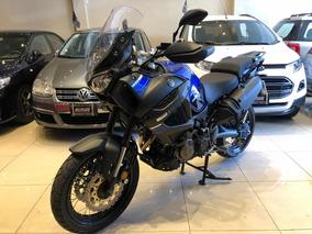 Yamaha Super Tenere 2017