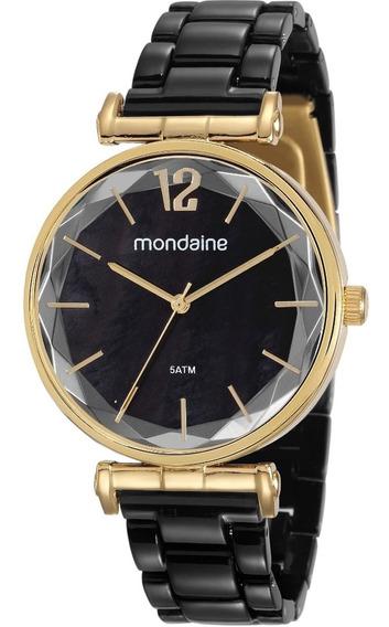 Relógio Feminino Mondaine 53744lpmvdf2