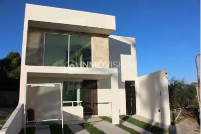 Casa En Venta, Vista Marques - Lomas De Angelopolis