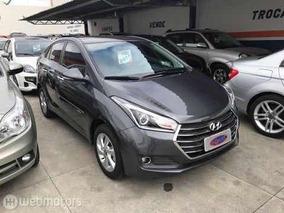 Hyundai Hb20s 1.6 Premium Flex Aut. 4p 2017