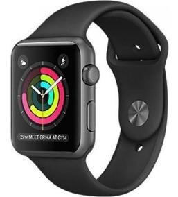 Relógio Apple Watch Series 3 38mm Garantia Nota Fiscal