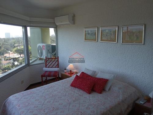 Apartamento En Roosevelt 1 Dormitorio * Alquiler Anual- Ref: 5361
