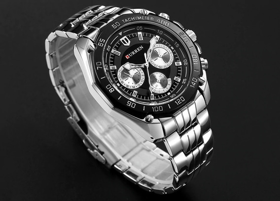 Relógio Curren 8077/ Barato / Original / Envio Imediato /