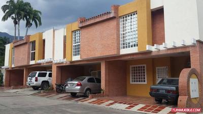 Townhouses En Venta En El Limon 04129673066