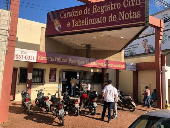 Predio Em Setor Central, Rio Verde/go De 300m² Para Locação R$ 10.000,00/mes - Pr563115
