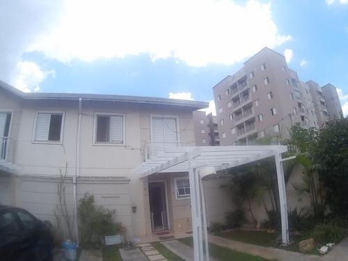 Sobrado Em Conjunto Residencial Irai, Suzano/sp De 90m² 3 Quartos À Venda Por R$ 550.000,00 - So623175