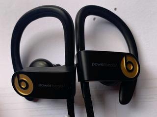 Audífonos Bluetooth Power Beats 3