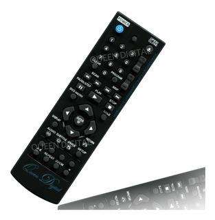 Control Remoto Para Dvd Lg Compatible Todos Sus Modelos Lg