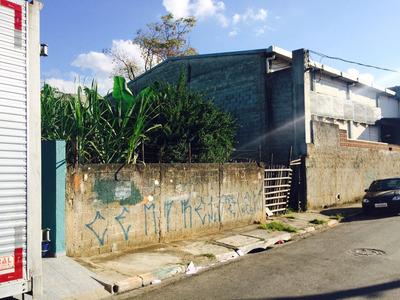 Terreno Em Guarulhos