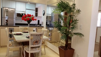 Apartamento A Venda No Bairro Higienópolis Em São José Do - 2019212-1