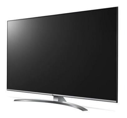 Tv Lg 65 Um7650 Tela Quebrada C/controle