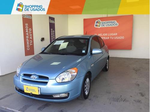Hyundai Accent Hatch Full 2008