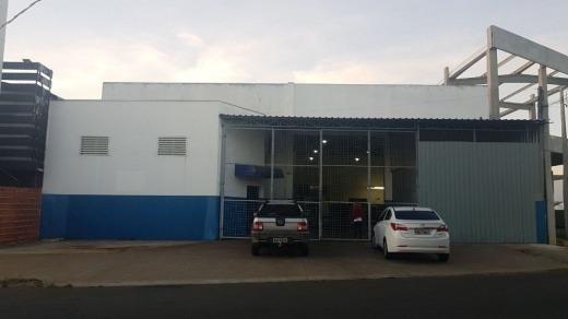 Aluguel Galpão Sorocaba Brasil - 280lc-a