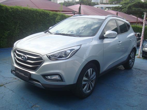 Hyundai Ix35 Gl 2.0 Flex Ano 2018