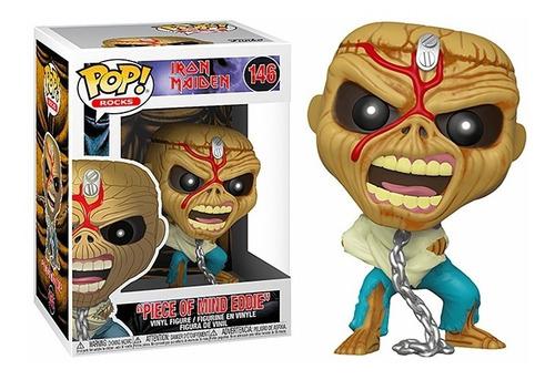 Pop! Funko Eddie #146 | Iron Maiden