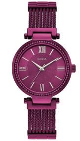 Relógio Guess Feminino 92580lpgdfa5 0