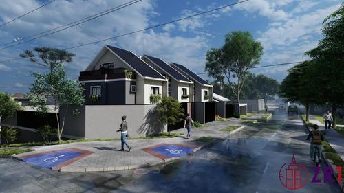 Imagem 1 de 21 de Casa - Ref: Sb240