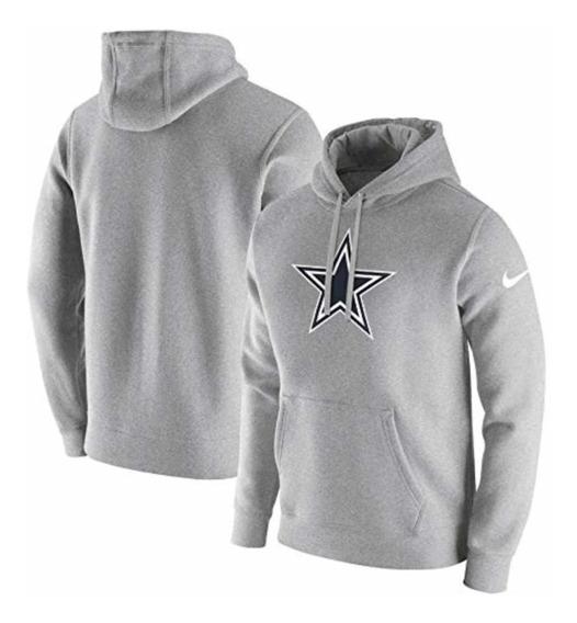 Sudadera Nike Cowboys Dallas (talla L) 100% Original 881612