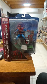 The Amazing Spiderman Select