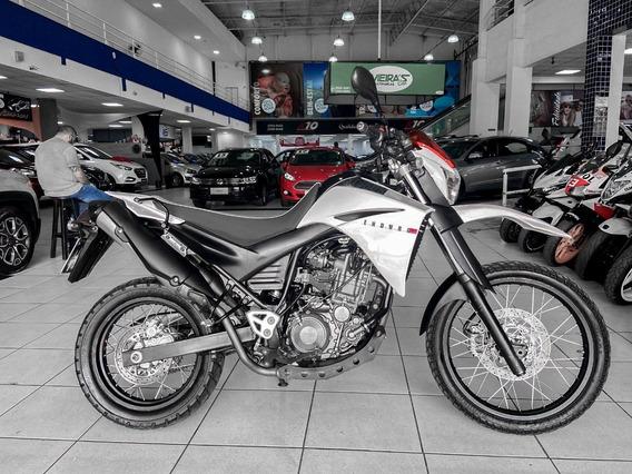 Yamaha Xt 660r Ano 2013 Financiamos Em 36x Moto Impecável
