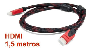 Cable Hdmi 1.5 Ugc011