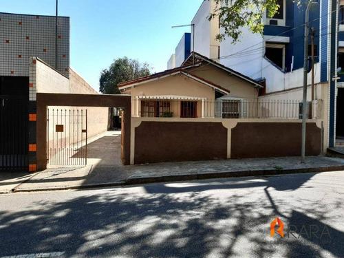 Imagem 1 de 5 de Casa Com 6 Dormitórios À Venda, 500 M² Por R$ 3.200.000,00 - Nova Petrópolis - São Bernardo Do Campo/sp - Ca0040