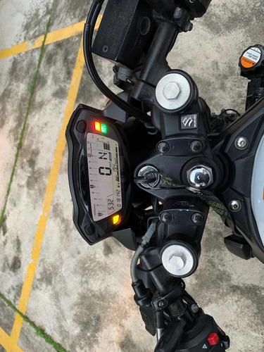 Imagem 1 de 14 de Suzuki Sv650a