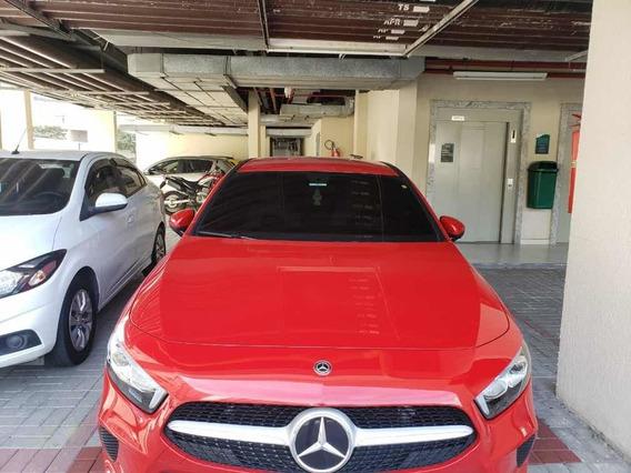 Mercedes-benz Classe A 2019 1.3 Style 4p