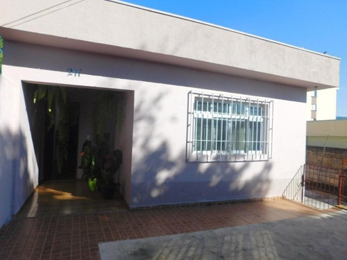 Casa Á Venda Vila Nova Espéria - Ca1507 - 34731222