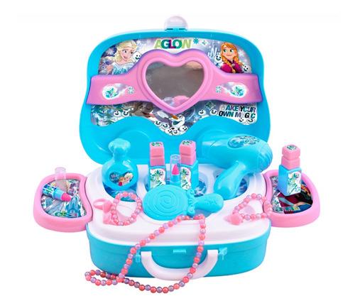 Frozen Beauty Case Cuotas