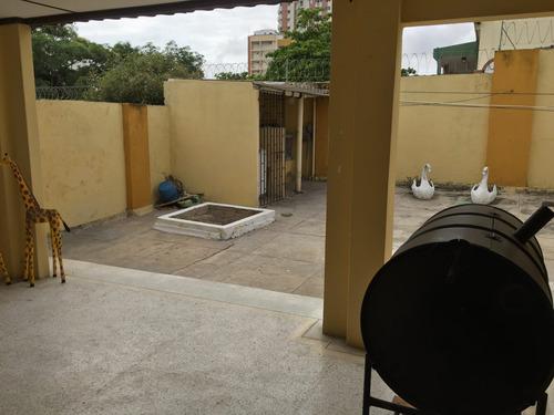 Casa Lote En Venta Las Delicias