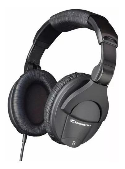 Sennheiser Hd280 Pro Headphones Fone De Ouvido