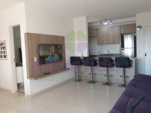 Imagem 1 de 8 de Apartamento Venda, Vista Park, Jundiaí - Ap11774 - 68697773