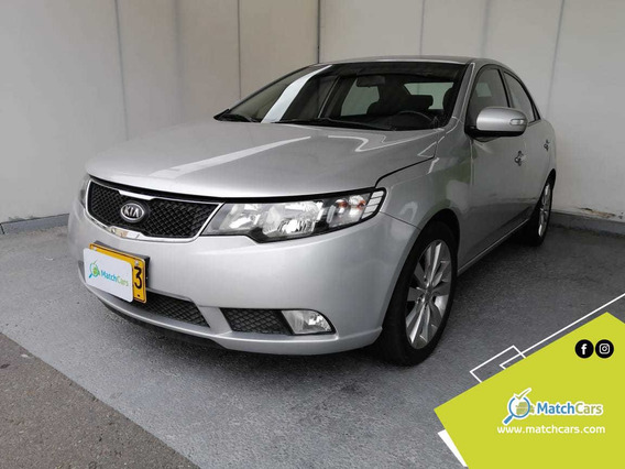 Kia Cerato Forte 2,0 At Full Mod 2011