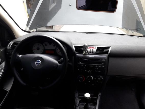 Fiat Stilo 1.8 8v Flex 5p 2007