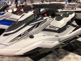 Jet Sky Yamaha Sho Fx Cruiser Waverunner 1800 Cc, 240 Hp - Náutica