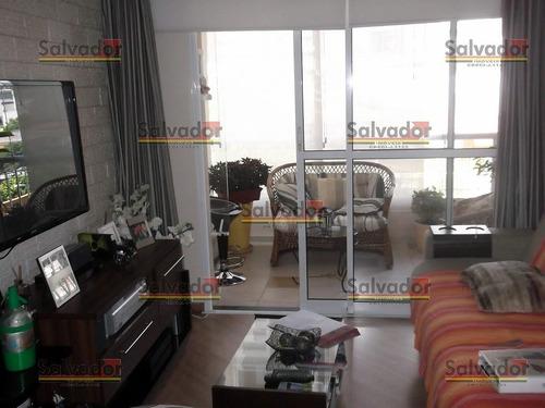Apartamento Em Ipiranga  -  São Paulo - 1488